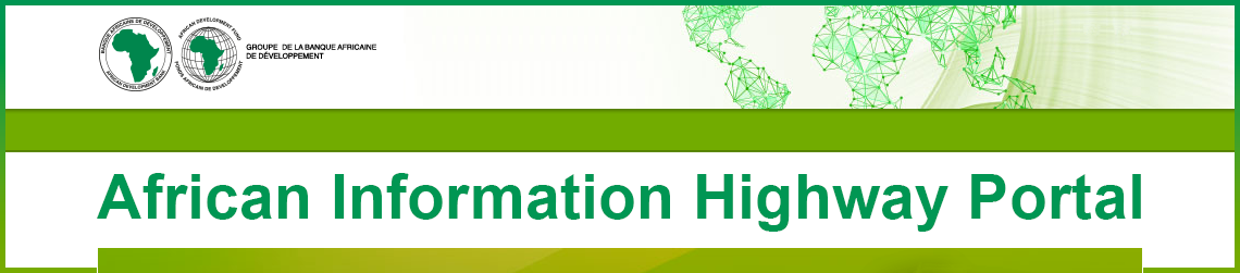 African Information Highway Portal